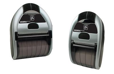 Impressoras Zebra iMZ