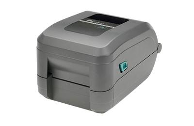 Impressoras Zebra GT800