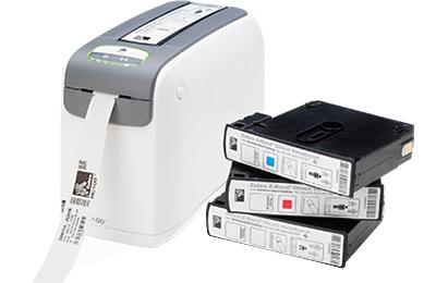 Impressora Zebra HC100