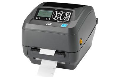 Impressoras Zebra ZD500