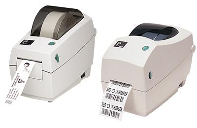 Impressoras Zebra 2824