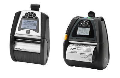 Impressoras Zebra QLn