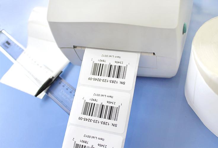 Impressoras de etiqueta Zebra Série GC