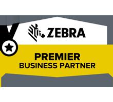 Parceiro Zebra Technologies